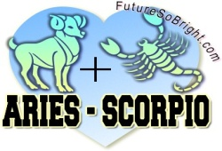 Aries Man In Love With Scorpio Woman