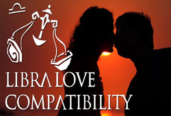 Which Sign is Libra Most Compatible with?